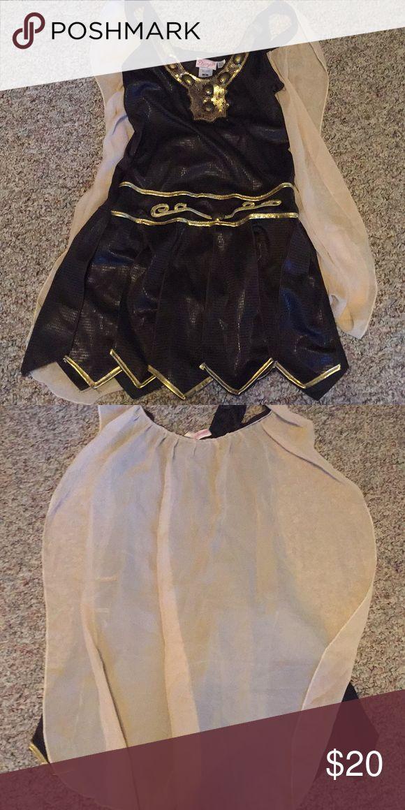 I just added this listing on Poshmark: Gladiator Halloween costume size small. #shopmycloset #poshmark #fashion #shopping #style #forsale #Other