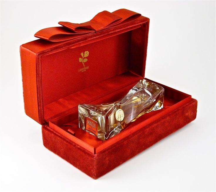 1949 Lancome Magie Perfume Bottle