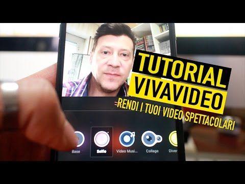 VivaVideo. Il miglior tutorial per fare montaggi video