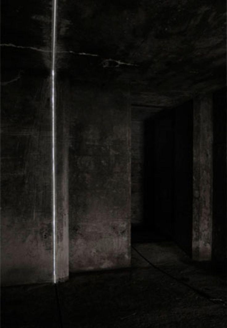 RAAAF, Atelier de Lyon · Bunker 599 · Divisare