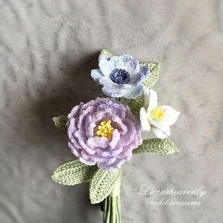 いいね!122件、コメント1件 ― Lunarheavenlyさん(@lunarheavenly)のInstagramアカウント: 「新作のお花、ピオニーが出来ました。 以前作った時は、花びらがたくさん重なった様を表現するのが難しくて諦めていたお花だったのですが… 今回うまくできて、お花のレパートリーが増えました♡…」