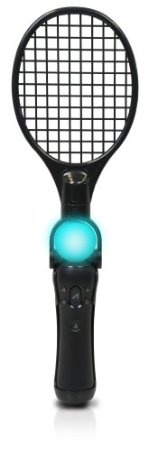 PlayStation Move Tennis Racket $5.99 Amazing Discounts  Your #1 Source for Video Games, Consoles & Accessories! Multicitygames.com Click On Pins For More Info