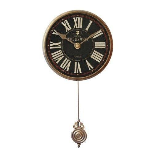 62 best Vintage Wall Clocks images on