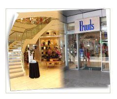 Prouds - Fiji's Finest Stores - Stinson Pearce Ltd