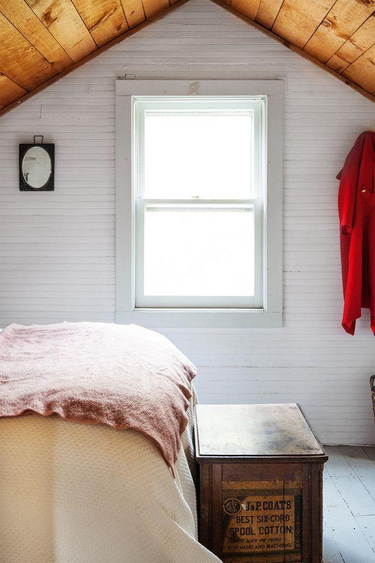 55 best Attic Rooms images on Pinterest | Attic rooms, Attic ...