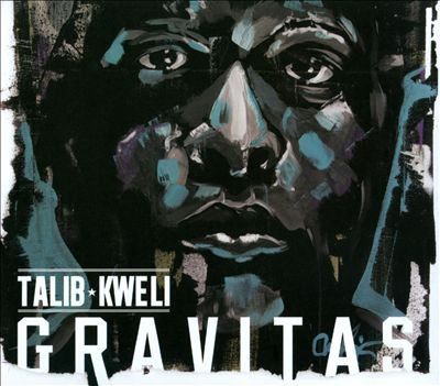 Cover image for Gravitas