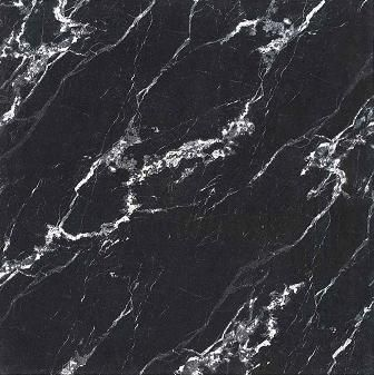 Ceramic Tile White And Black Marble Like 336