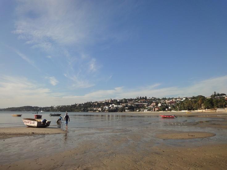 Sydney - Around Rosebay