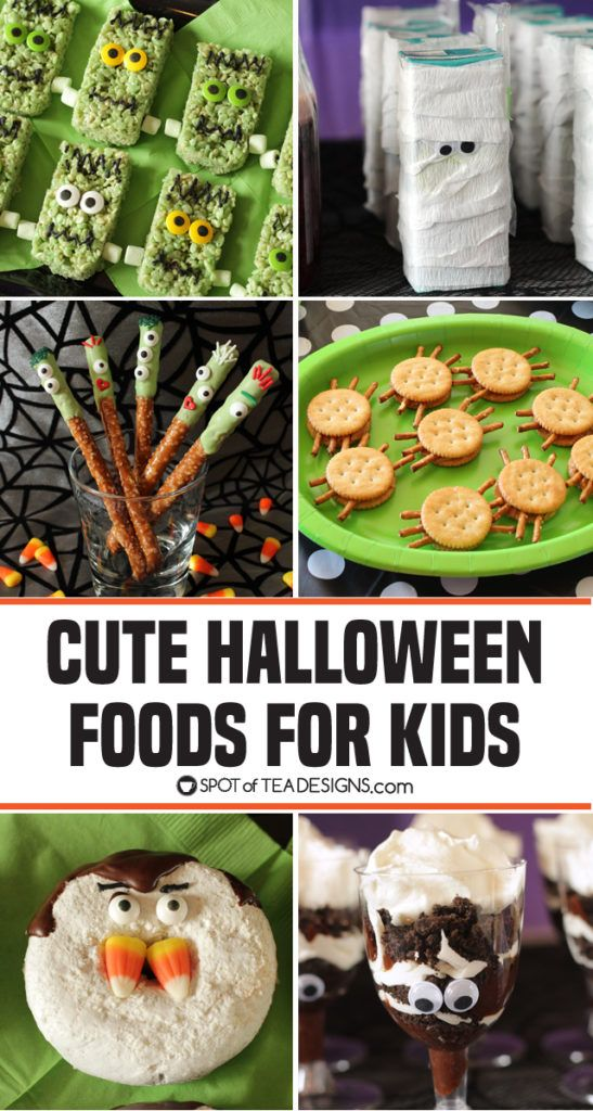16 best Thanksgiving images on Pinterest Crafts, Fall and Table - halloween food decoration