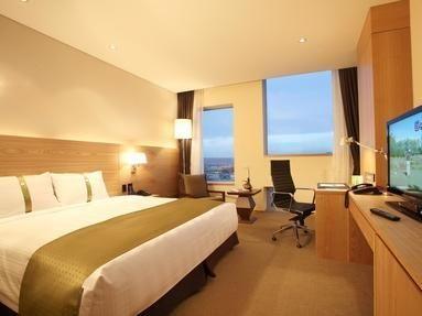 Holiday Inn Gwangju Gwangju Metropolitan City, South Korea