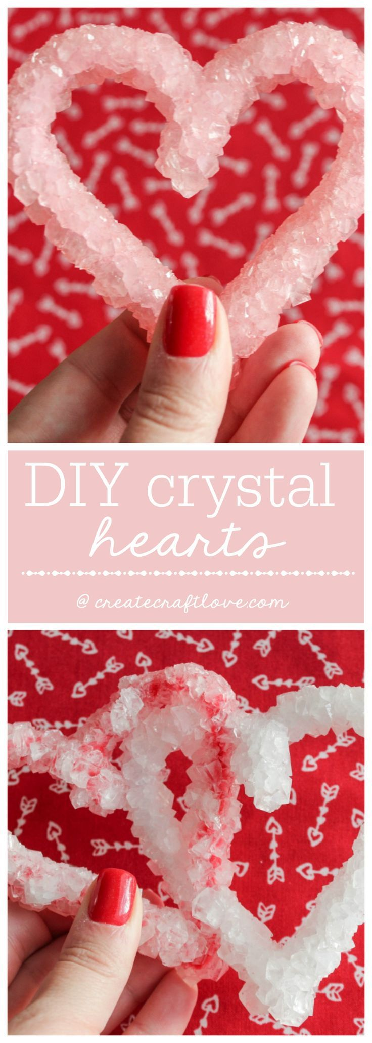 149 Best Valentineu0027s Day Crafts For Adults Images On Pinterest | Hand Made  Gifts, Handmade Gifts And Valentines