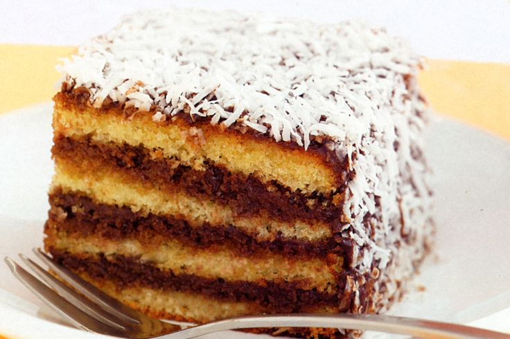Coffee lamington cake. Bring out the coffee flavours in this cake by serving it with a steaming hot espresso.