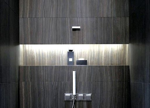 Perfect 25 Beautiful Shower Niches For Your Beautiful Bath Products