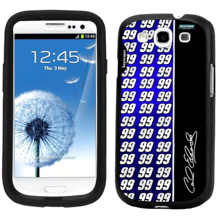 Carl Edwards Galaxy S3 Slim Case - $7.59
