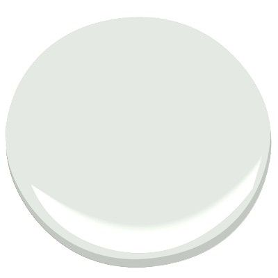 Benjamin Moore gray lake paint is a warm, greenish gray. Neutral - does it go with our house? Will it stand up to the sun?