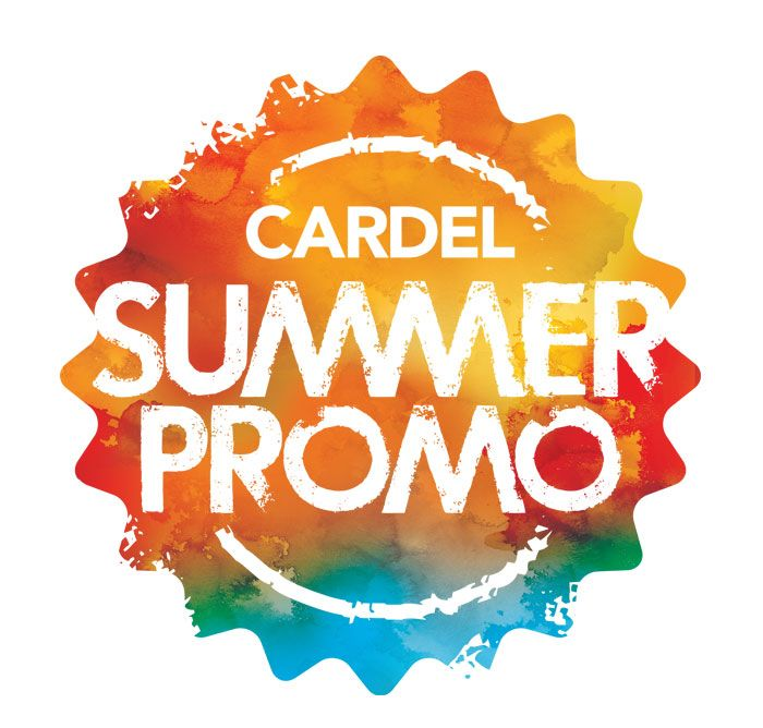 Cardel Summer Promo