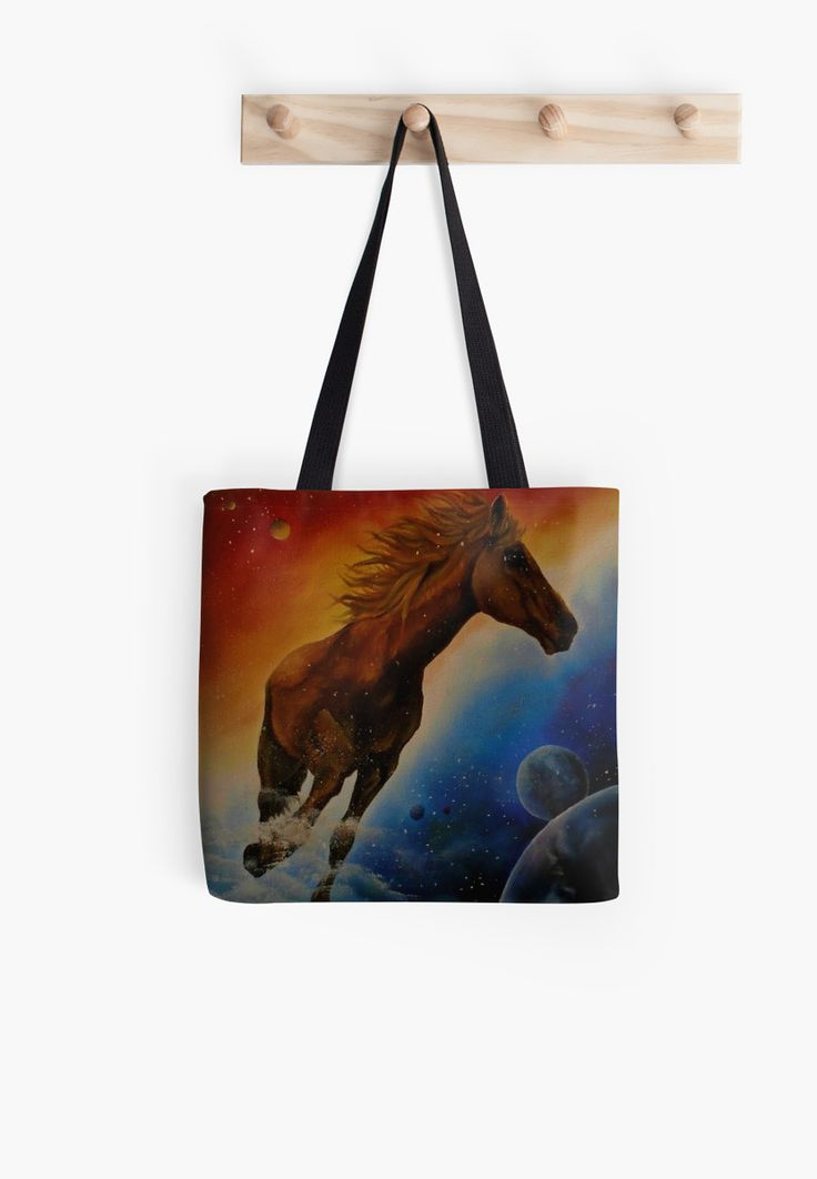Tote Bag,   colorful,cool,beautiful,fancy,unique,trendy,artistic,awesome,fahionable,unusual,accessories,for sale,design,items,products,gifts,presents,ideas,horse,equine,animal,wildlife,redbubble