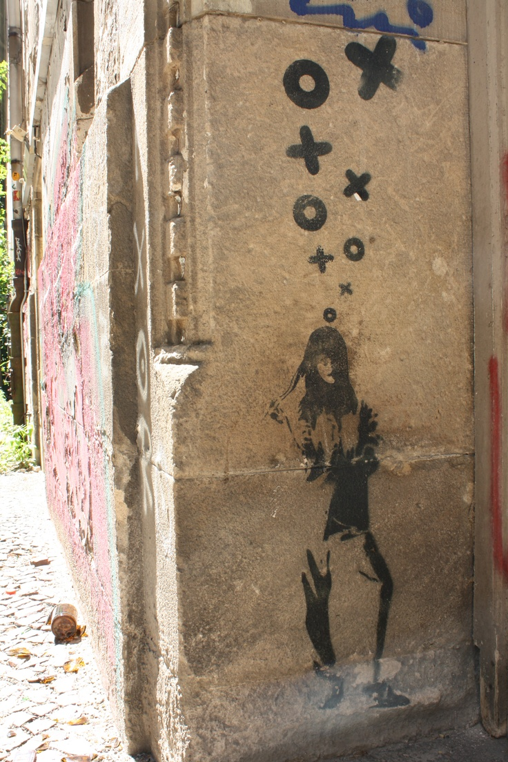 Street art: Urban Street, Girl, Favorite Places, Berlin Street, Street Art, I Am In Love, Zeha ́S