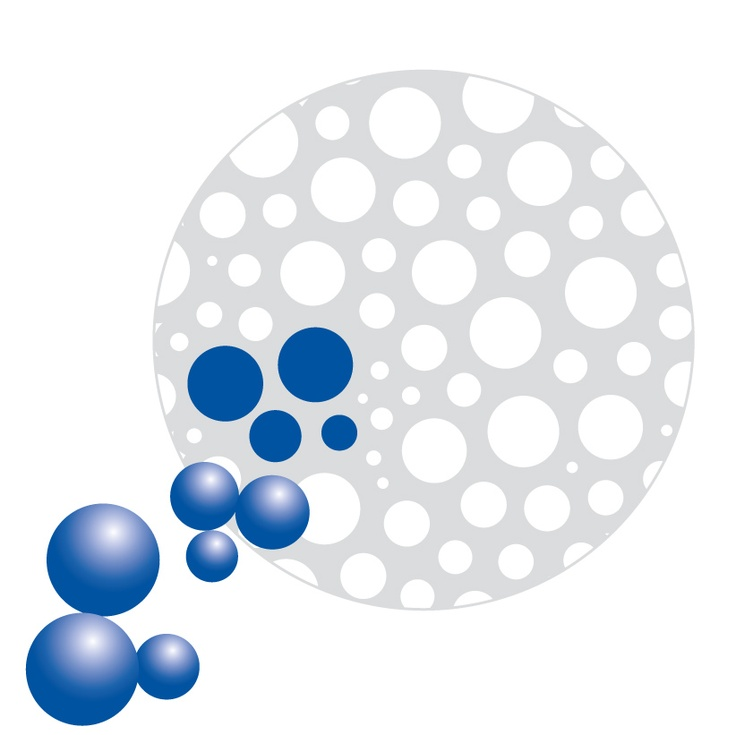 A nanoparticle is a particle whose dimensions are on a nanometric scale (1-100 nanometres). DENTAID #technology #nanorepair