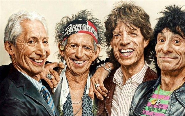 tempo-tempo-news: Rolling Stones: Στην κορυφή των πωλήσεων το νέο άλ...
