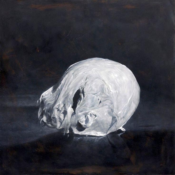 "Nicola Samorì ""Soluzione"" 2009"