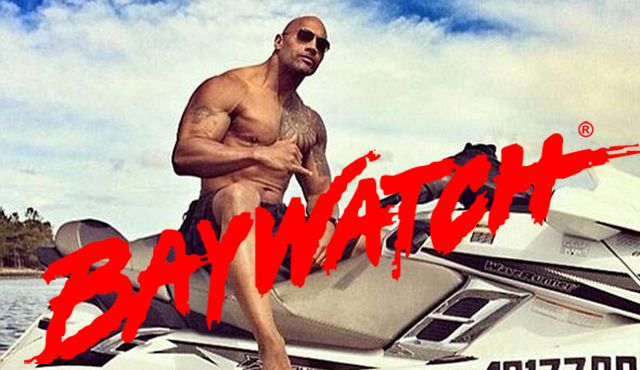 Seth Gordon to Direct Dwayne Johnson in Baywatch Movie - ComingSoon.net