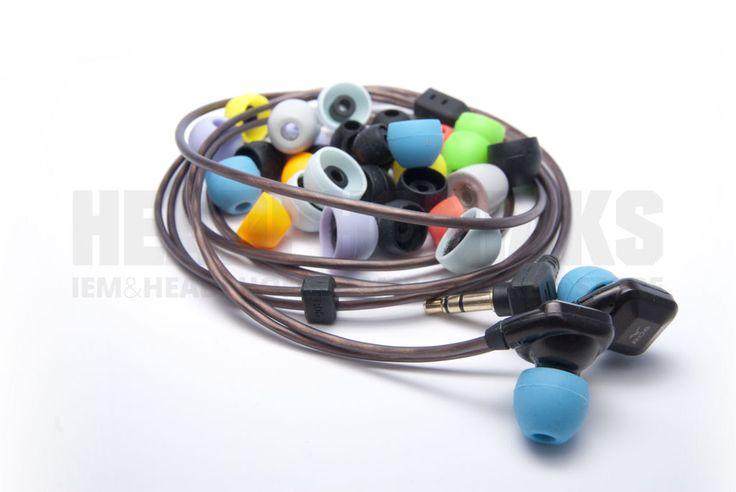 Auriculares VSonic GR06 disponibles en www.headphoniaks.com por 46€