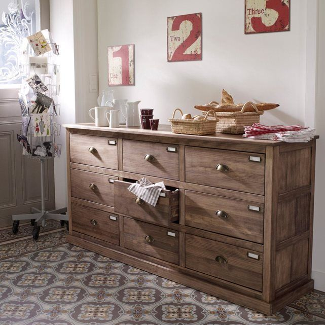 35 best images about d co cuisine on pinterest belle nature and sons. Black Bedroom Furniture Sets. Home Design Ideas