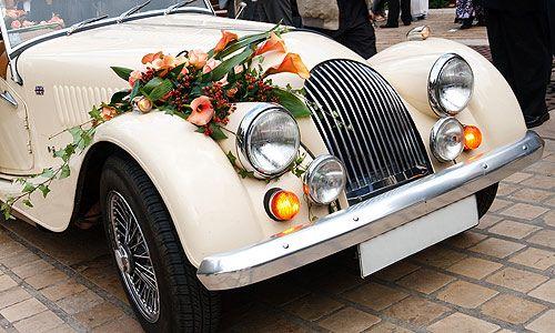 Un clásico para ir a la boda/ SANDRA Y VERONICA WEDDING PLANNERS