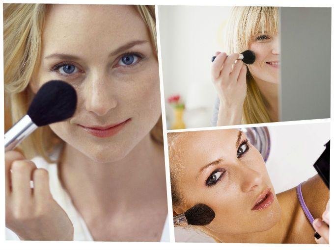4 tips para el blush perfecto