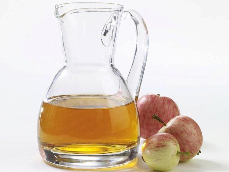 Ismerd meg az almaecet gyógyhatásait.