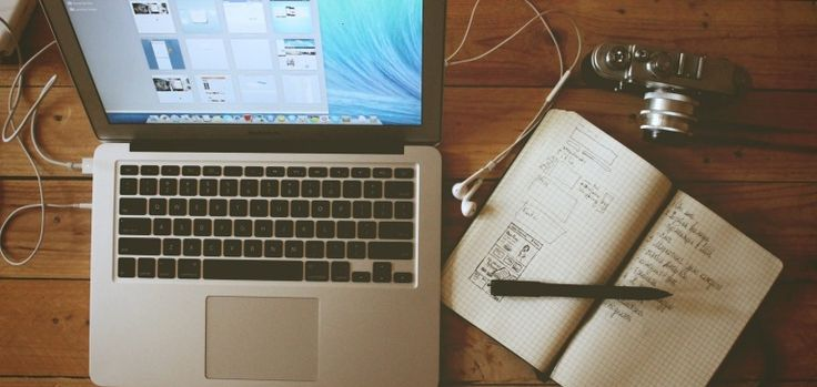 Which Came First: The Wireframe or the Content?   NEWMEDIA