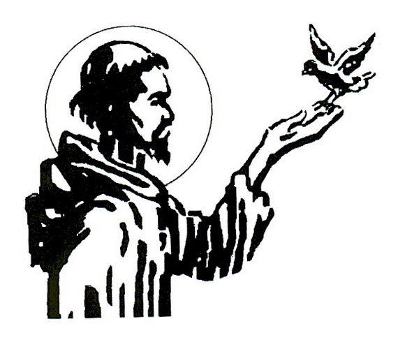The 54 best St Francis images on Pinterest | San francisco, Saint ...
