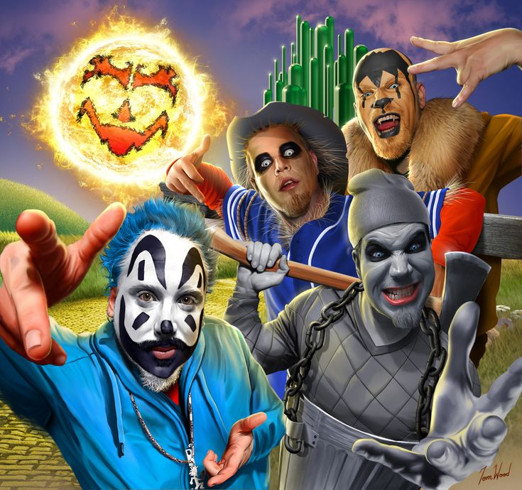 gathering 2016 juggalos | Wizard of the Hood and Some Artists Confirmed For Gathering 17 ...