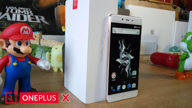 nice Oneplus X - Review completa y las impresiones finales Check more at http://gadgetsnetworks.com/oneplus-x-review-completa-y-las-impresiones-finales/