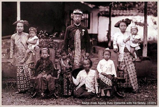 Old Bali Pictures - Wonderful Bali
