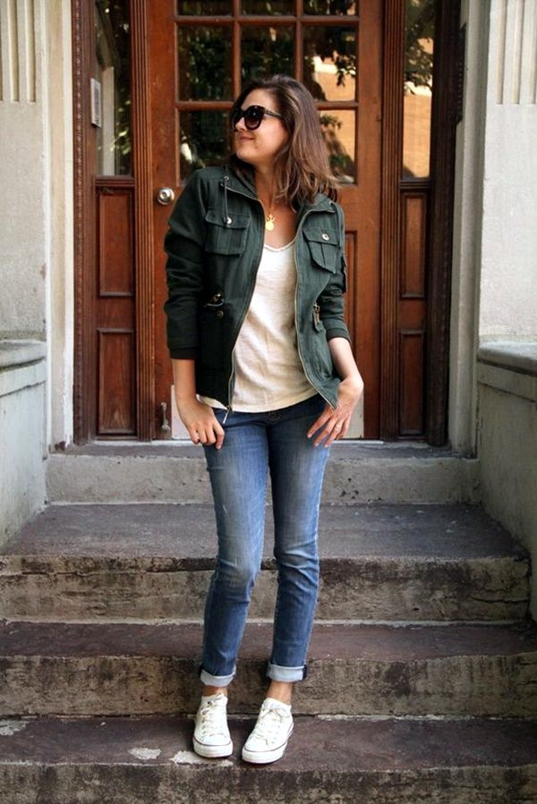 Best 25  Military jacket outfits ideas on Pinterest | Military ...
