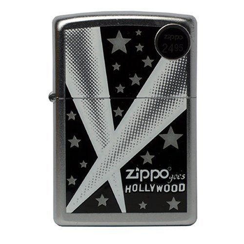 Zippo Guy Harvey Bottle Nose Dolphin Brushed Chrome Pocket Lighter by Zippo. Save 33 Off!. $20.04. Made in the USA. Brushed chrome finished lighter with color bottle nose Dolphin emblem.