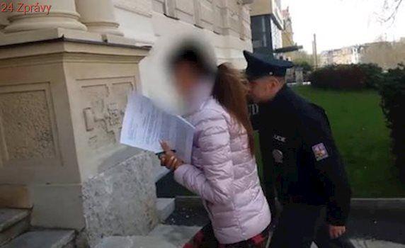 Ubodaný cizinec na Karlovarsku: Policie poslala do vazby jeho manželku
