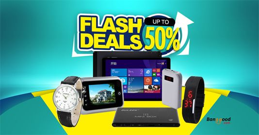 Flash Deals provides you high quality product at a big discount. Get in fast,they will be gone in a flash!