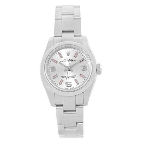 Rolex Oyster Perpetual Automatic-self-Wind Female Watch