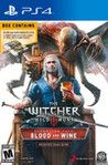 The Witcher 3: Wild Hunt - Blood and Wine Image