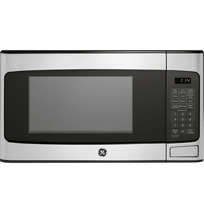 Ge Jes1145shss 1 1 Cu Ft Stainless Steel Countertop Microwave