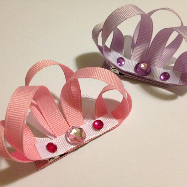 Baby Bug Wear August Ribbon Sculpture of the Month!