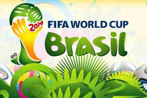 terkini Ini Jadwal Siaran Langsung Piala Dunia 2014 Brazil