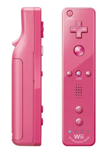 Wii Remote Plus – Pink  http://www.cheapgamesshop.com/wii-remote-plus-pink/