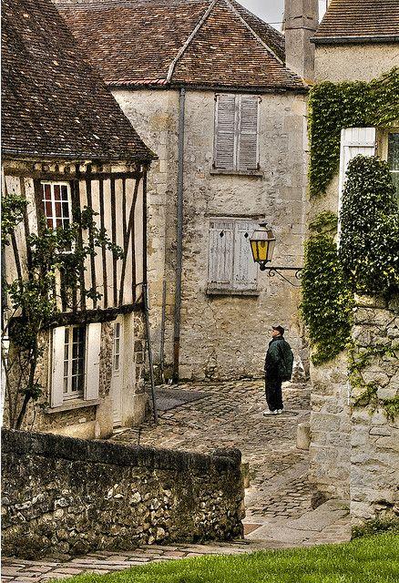 Tourist In Senlis France By Julian Weitzenfeld On Flickr