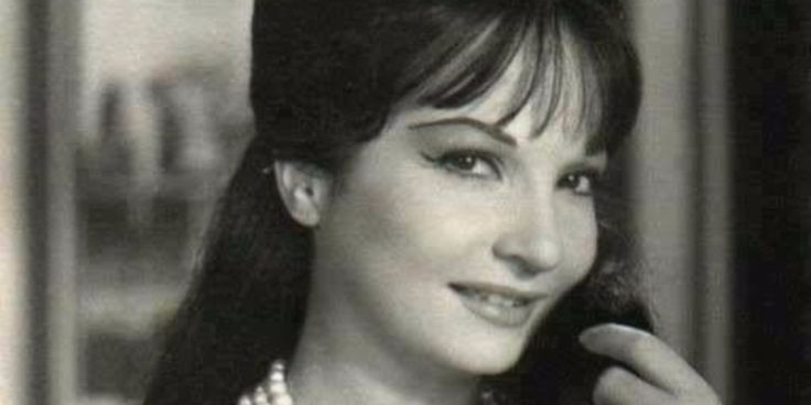 Iconic Egyptian Actress, Singer Shadia Dies at 86 Years Old