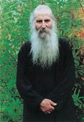 Elder Iakovos (Tsalikis) http://www.omhksea.org/2012/11/elder-iakovos-of-euboea-guided-by-the-wing-of-an-angel/
