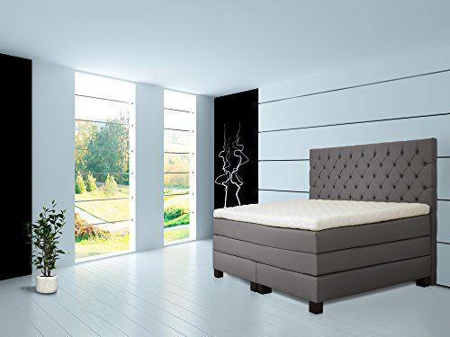 25 best ideas about boxspringbett 180x200 on pinterest. Black Bedroom Furniture Sets. Home Design Ideas